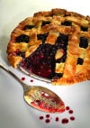 Oh my! Recipes for pie!