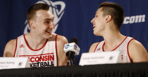 Hansen: Expect epic fight for Arizona-Wisconsin II