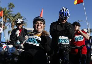 El Tour will feature Giffords, other famous faces