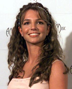 Photos: 15 years of Britney Spears