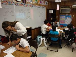 Texas schools scramble to accomodate new immigrant students