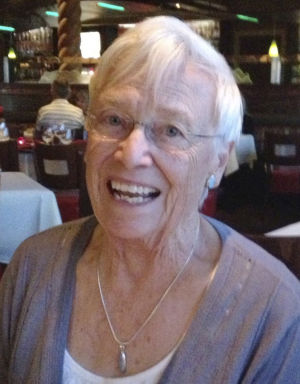 Priscilla Robinson dies; conservationist fought pollution, protected water