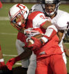 High school football players to watch in 2014 Omar Lloyd