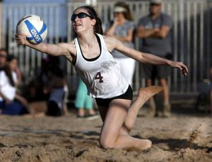 Gaona: Salpointe uses first year in sport to find feet