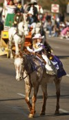Chief Miranda set to discuss rodeo parade safety recommendations