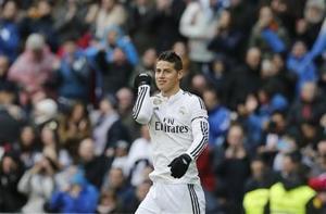 Madrid, sin Cristiano, gana 4-1 a la Real Sociedad