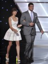 Scenes from the ESPY Awards