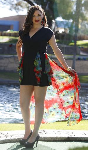 Fairy tale Fashion: Pima Community College readies for sixth annual student showcase