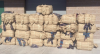 Border agents seize $1.7 million in pot, arrest 8