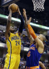 NBA Win pushes Indiana closer to top in East