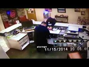 Authorities searching for Red Roof Inn robber