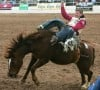 LA FIESTA DE LOS VAQUEROS Cowboys come back strong