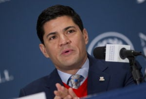 Tucson still 'home' for ESPN's Bruschi