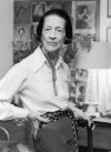 Iconoclast Diana Vreeland never went out of fashion
