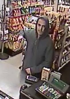 Tucson police seeking identity of man in robberies