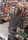 Tucson police seeking identity of man in robberies