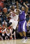 PAC 12 Washington Utah Basketball