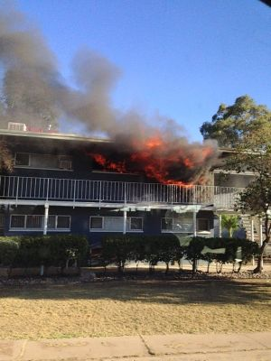 Tucson crews respond to 4 residential fires in 10 hours