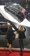 France Paris Motor Show