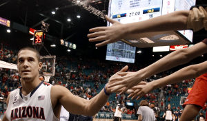 Gold's Pac-12 tourney blog: Stanford shuts down ASU's big three