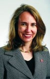 Giffords is 1st female Jew elected from Ariz.