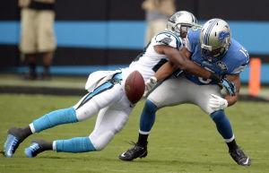 Long interception highlights Cason's comeback season