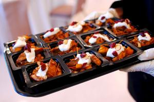 Photos: Food from the TUSD International Culinary Showcase