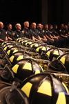 Northwest Fire District graduation