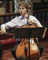 Chamber music show takes on a modern note