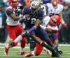 Washington vs. Arizona college football