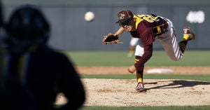 Nogales pitchers 'awesome' all season, but struggle in title defeat