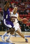 NCAA Tournament: Arizona Wildcats