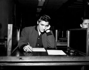 Photos: Elvis Presley