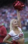 49ers cheerleaders