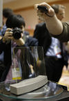 Gadgets at the 2014 Consumer Electronics Show