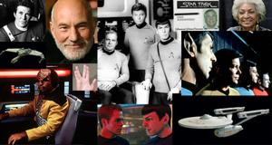 Star Trek action, visuals rule