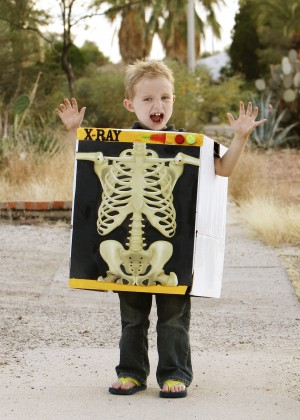Map: Best neighborhoods for trick-or-treating around Tucson