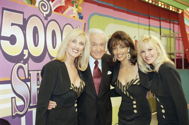 price is right 5000th taping in 1998