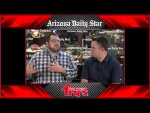 Wildcats Show: Will the Cats win the Fiesta Bowl?