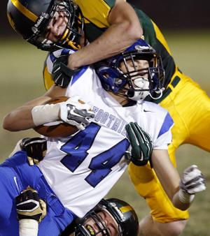 Photos: Catalina Foothills 27, Canyon del Oro 52