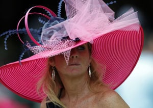 Photos: Kentucky Derby hat preview