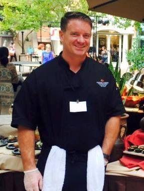 Chef Joe Martin brings California cool to The Lodge at Ventana Canyon…and a blowout burger to boot
