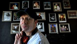 Tucson's DJ Du hits the road with Jason Aldean