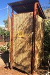 Outdoor urinal