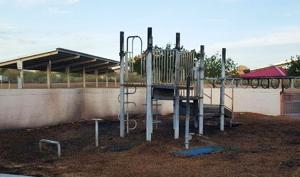 TUSD seeks donations to replace torched playground equipment
