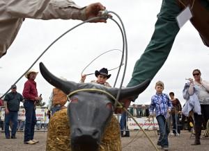 Fiesta de los Vaqueros 2-27-2010