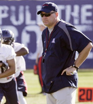 Arizona Wildcats football: News and notes from day 12 of fall camp