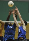 Volleyball 2A-4A state championship Catalina dominates en route to second title in two years