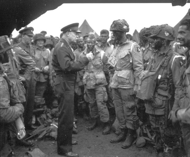 Photos: D-Day in World War II