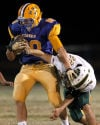 High school football players to watch in 2014 Travis Howard